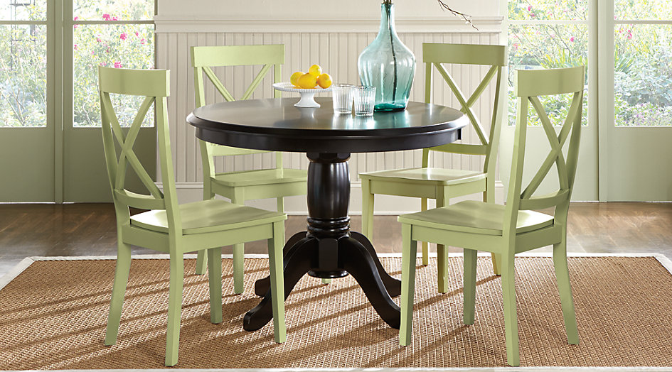 Small Dining Room Sets: Ideas, Designs, Tips, & More