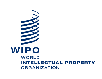 WIPO - World Intellectual Property Organization