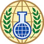OPCW - Organisation for the Prohibition of Chemical Weapons