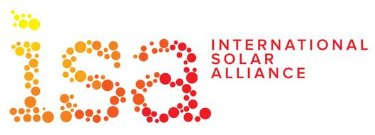 International solar alliance logo