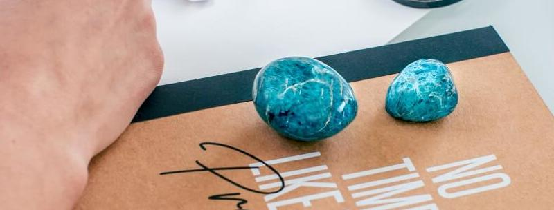 Apatite Meaning and Healing Properties - Energy Muse