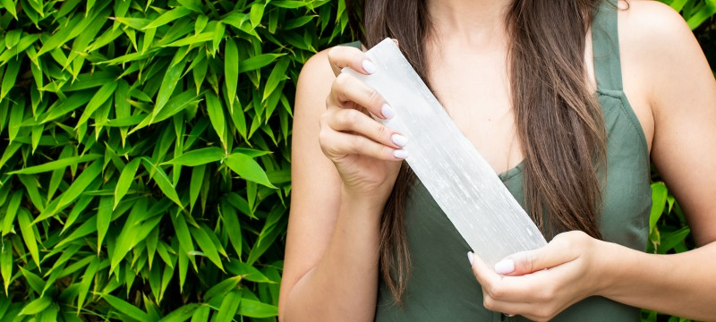 Selenite Meaning and Healing Properties - Energy Muse