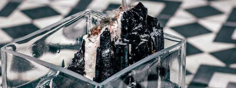 Black Tourmaline Meaning and Healing Properties - Energy Muse