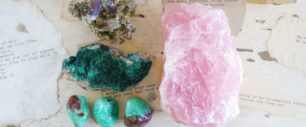 Fuchsite Meaning - Fuchsite Healing Properties