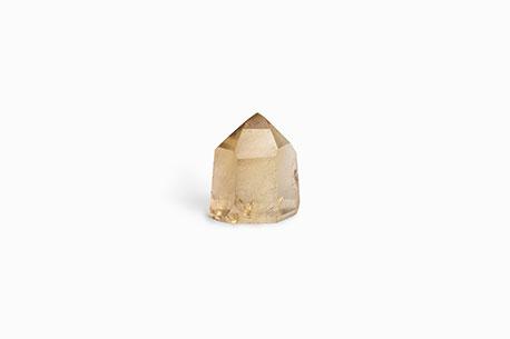 Whitewhale Healing Crystal Amethyst Pyramid Metaphysical Natural Gemstone