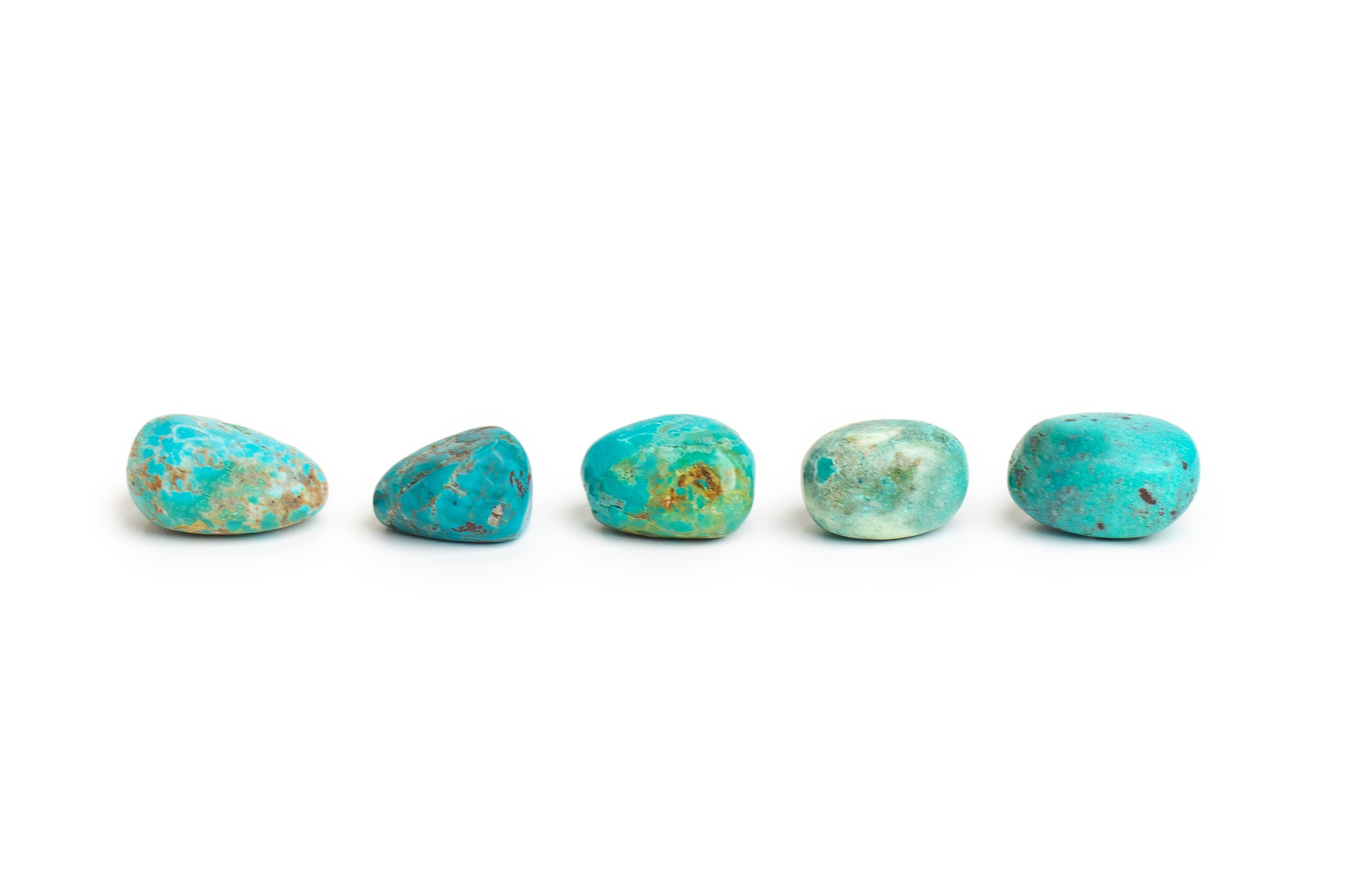 Turquoise Meaning - Turquoise Healing Properties