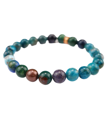 Health Bracelet - Energy Muse
