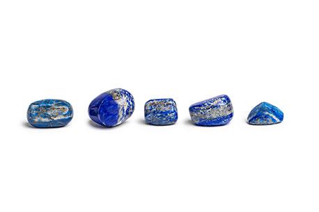 Lapis Lazuli Crystal Meaning Healing Properties Energy Muse