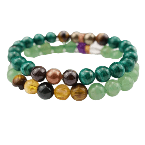 Money Magnet Bracelets - Energy Muse