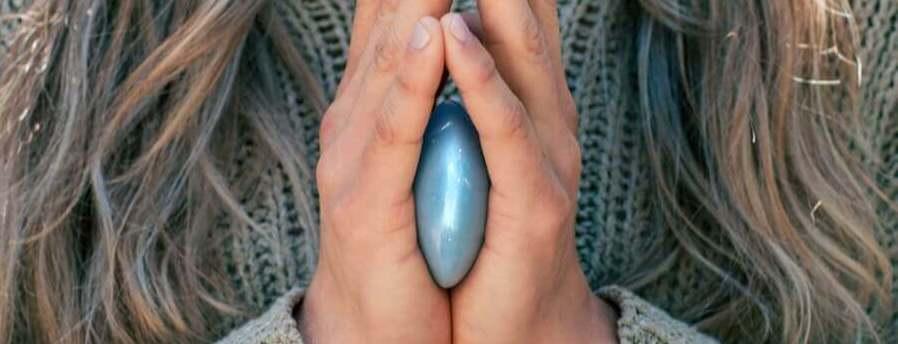 Angelite Meaning - Angelite Healing Properties