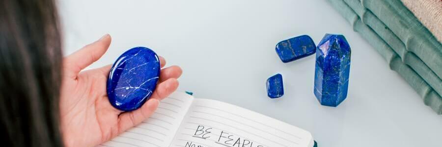 Lapis Lazuli Meaning - Lapis Lazuli Healing Properties