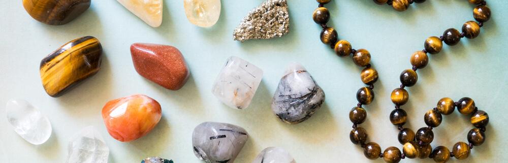 Goldstone Meaning - Goldstone Healing Properties
