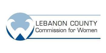 Lebanon County Commission for Women logo