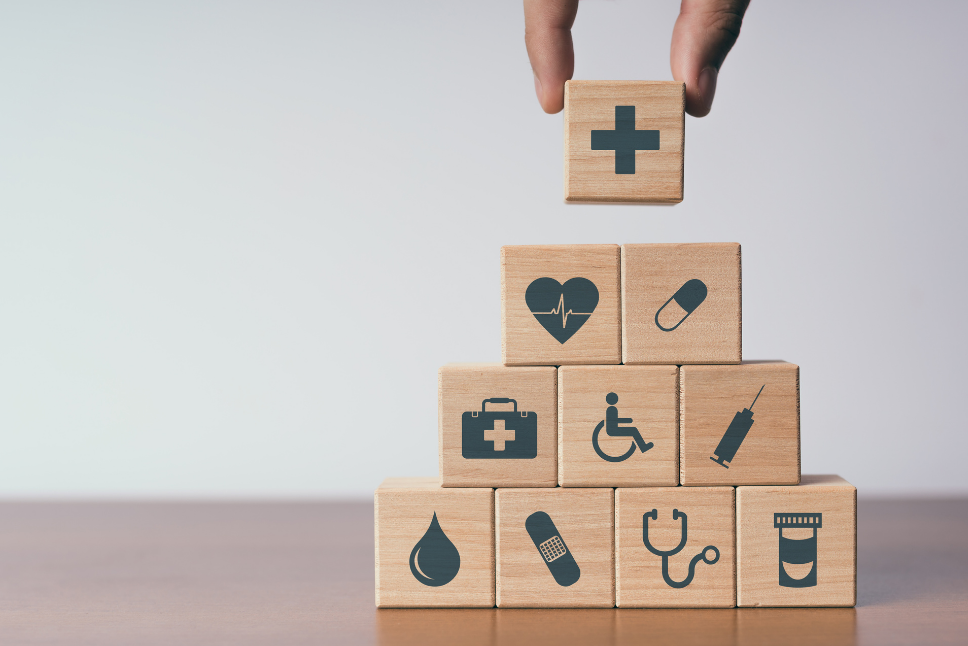 The Ins and Outs of Medicare