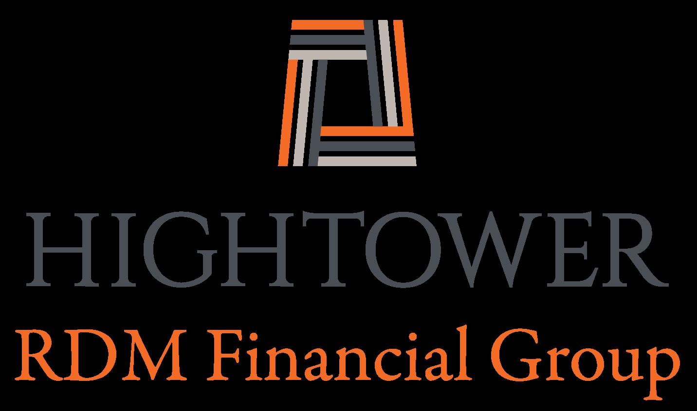 RDM Financial Group Logo