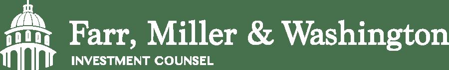 Farr Miller Washington Logo White