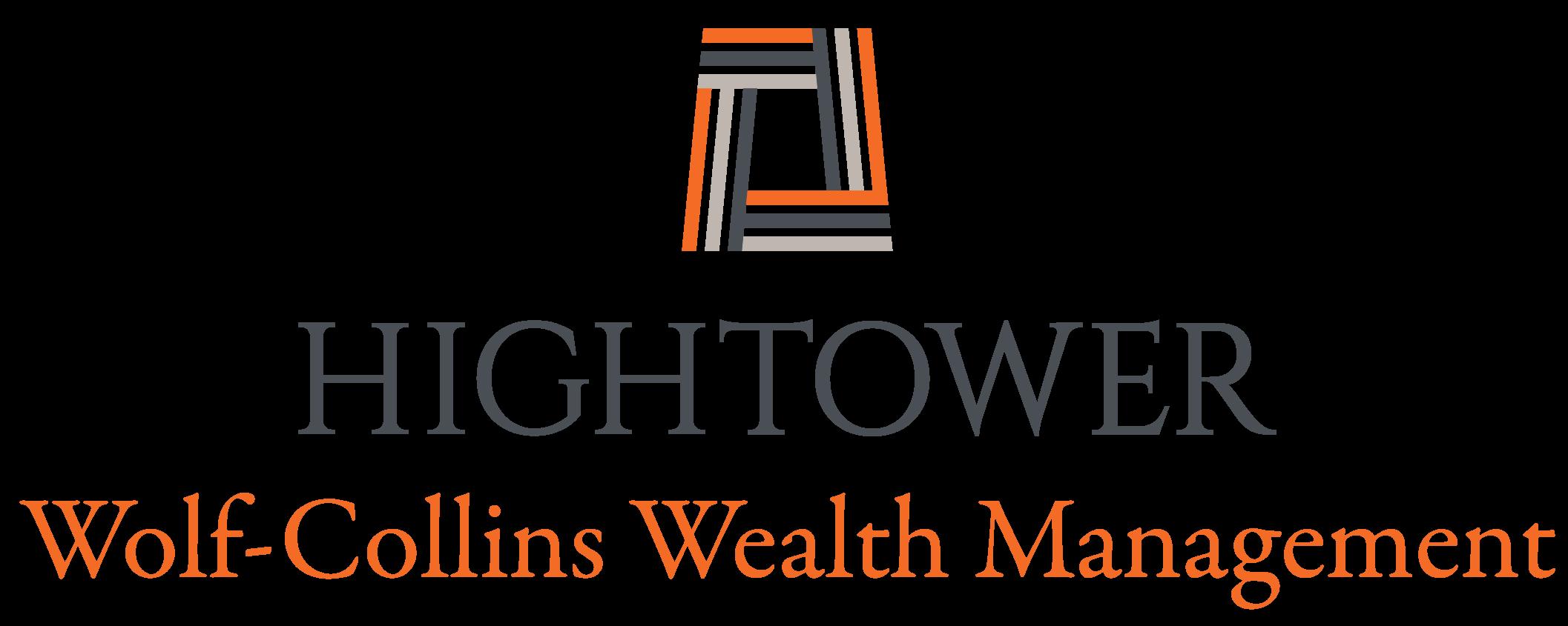 Wolf-Collins Wealth Management Logo