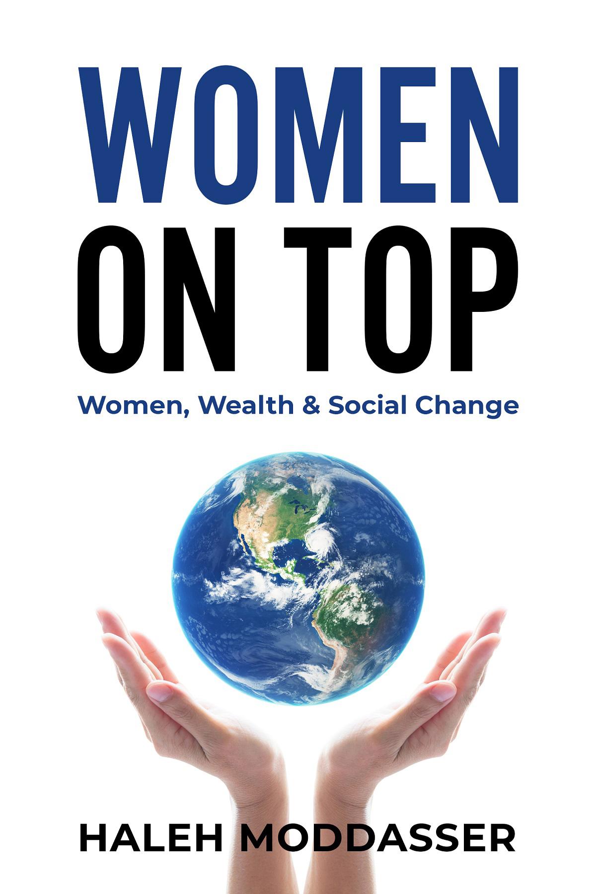 Haleh Media Women On Top Book