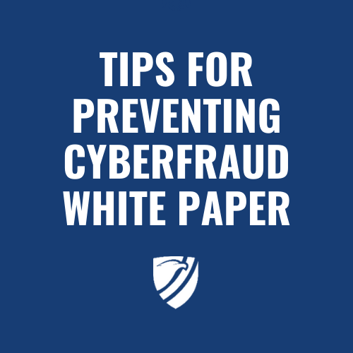 Tips for Preventing Cyberfraud
