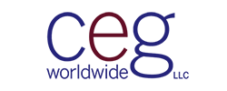 CEG Worldwide logo