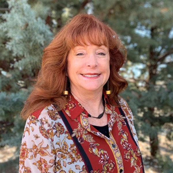 Gayle E. Johnson