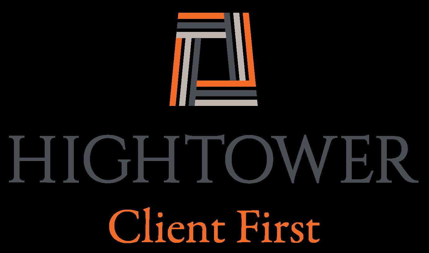 Hightower Client First Logo
