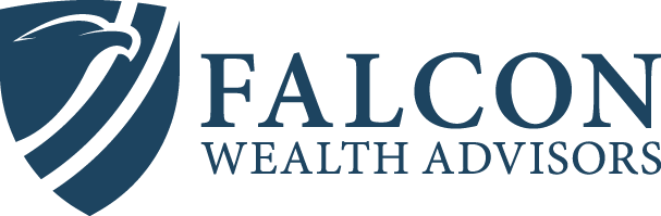 Falcon Wealth Adviors Logo