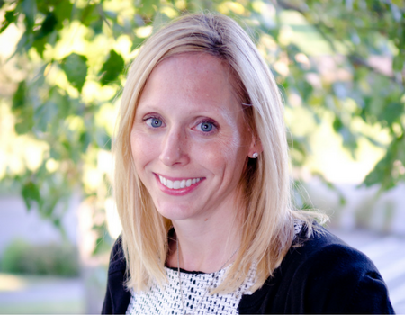 Elizabeth Lavoie, CFA