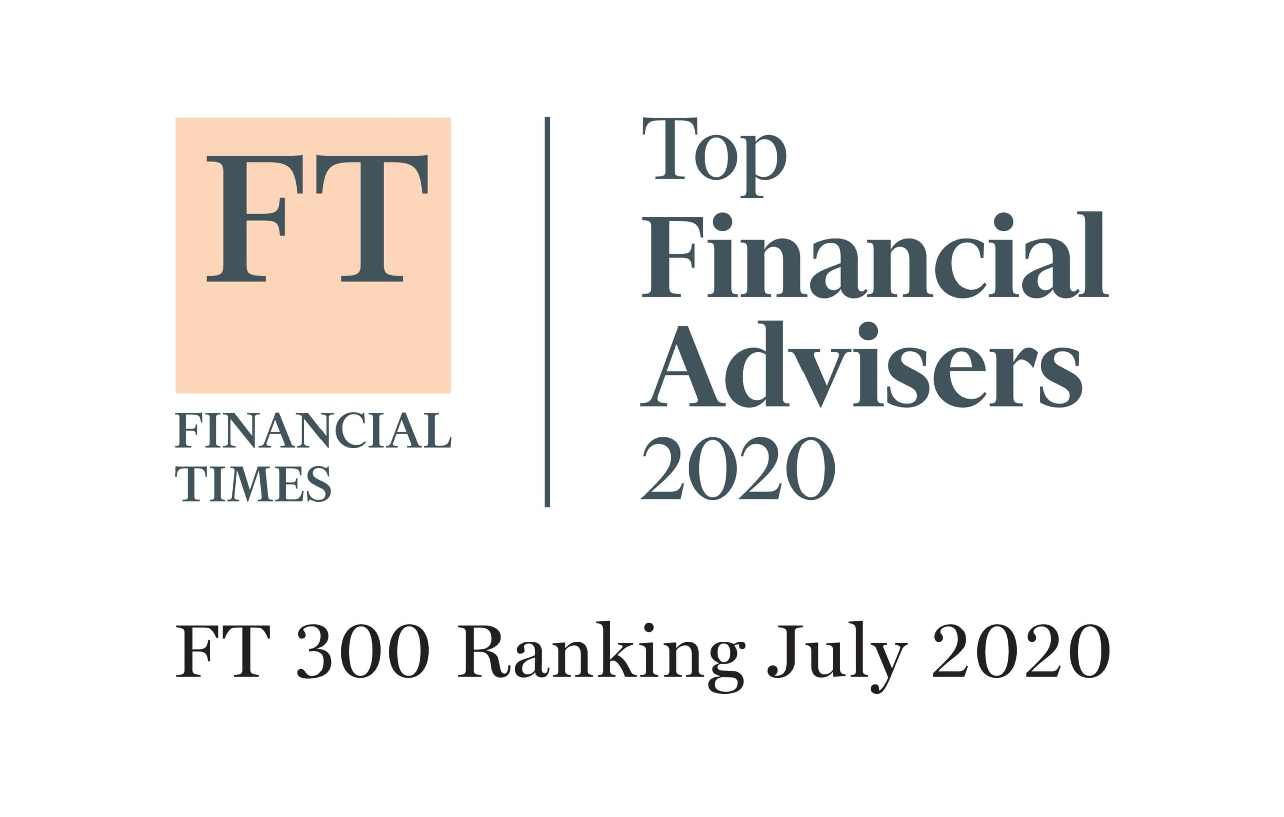 FT 300 Top Financial Advisers image