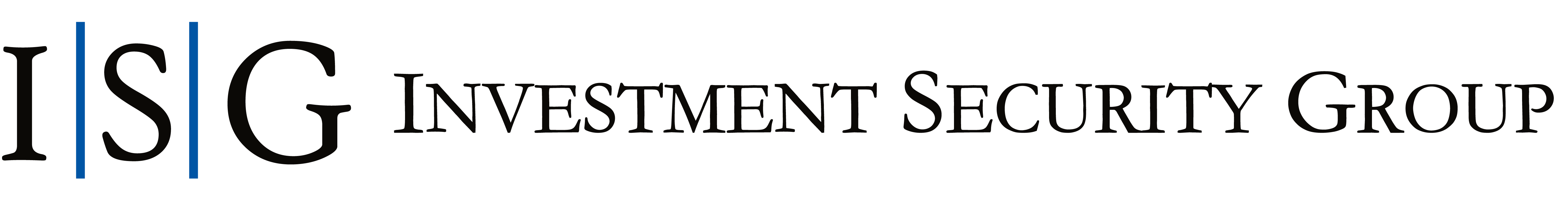 Investment Security Group Logo