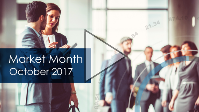 Market Month: October 2017
