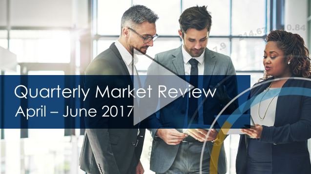 Quarterly Market Review April-June 2017