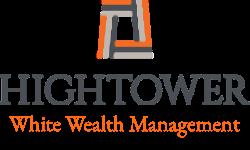 White Wealth Management Logo