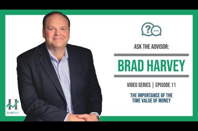 Brad Harvey Video Series