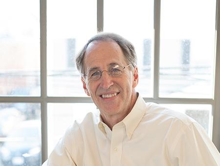 Glenn Frank, MBA