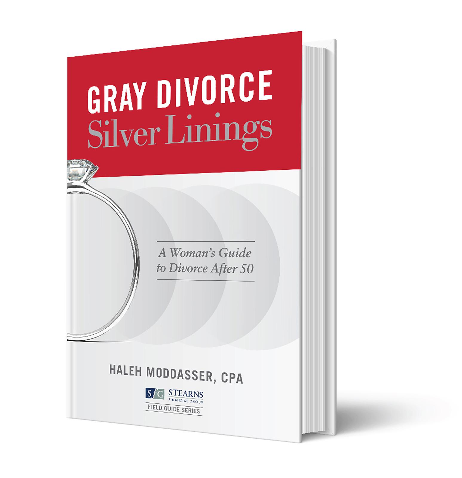 Haleh Media Gray Divorce Book