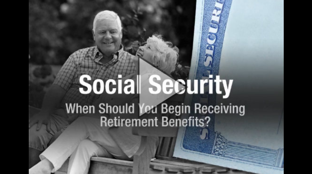 Social Security: When Should You Claim Retirement Benefits?