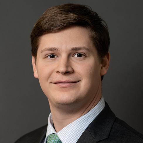 Nick Strang, CFP®