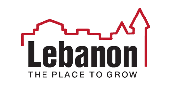 Lebanon the place to grow logo