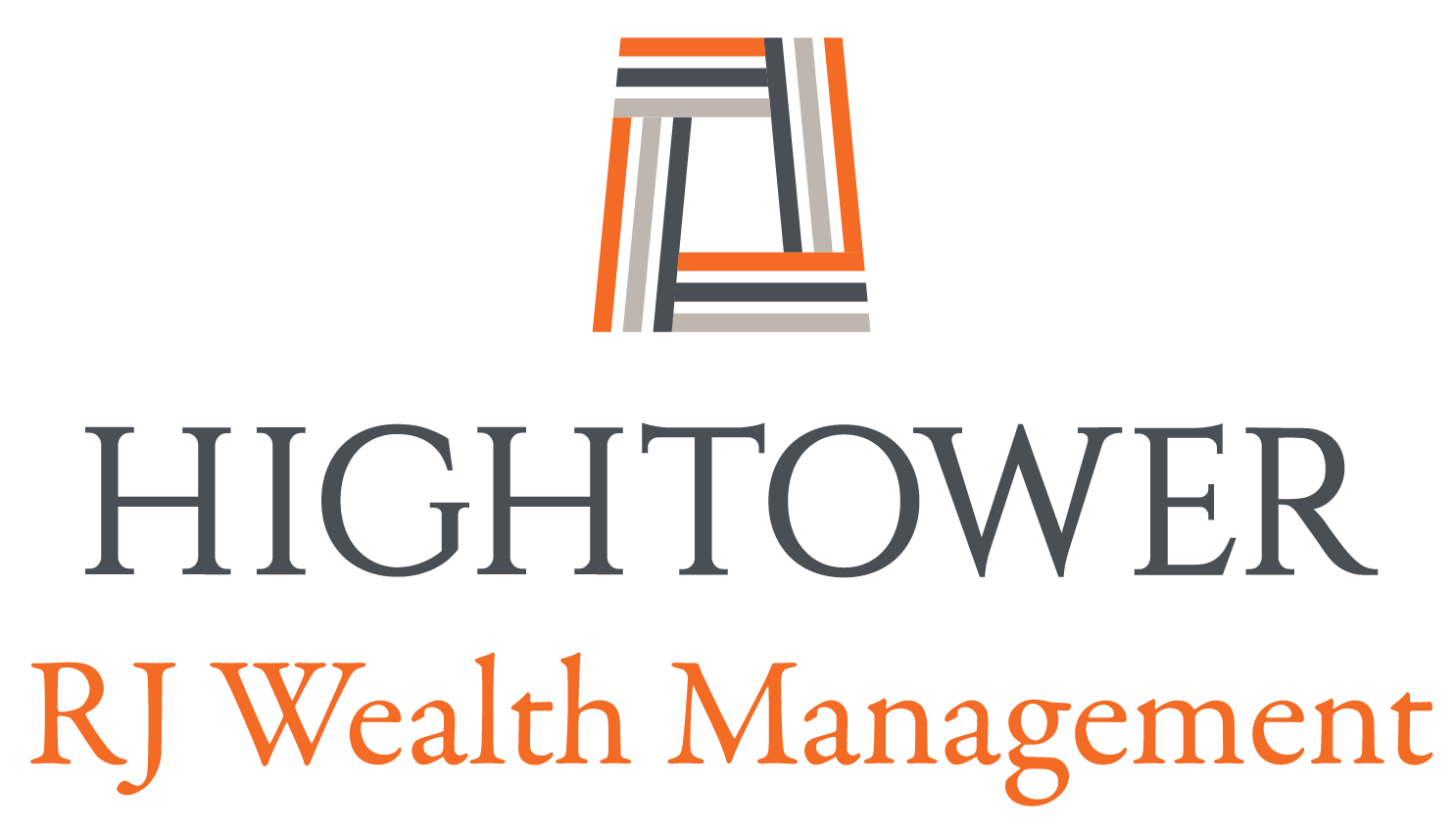 Hightower RJ Wealth Management Logo