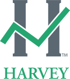 Harvey - Logo