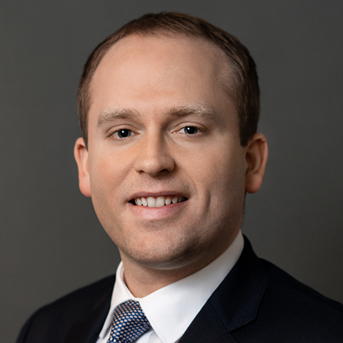 Josh Marriott, CFP®, CIMA®