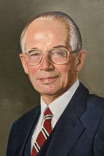 John A. Washington