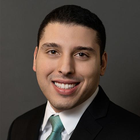 Freddie DiFranco, MS