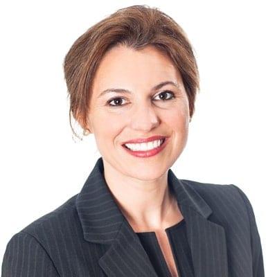 Gretchen Zierolf, CFP®
