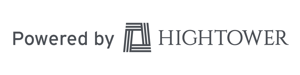Powered by Hightower logo
