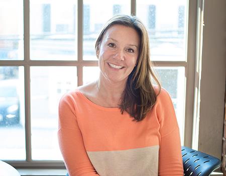 Kristine Porcaro