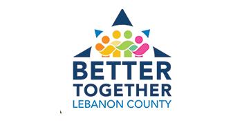 Better Together Lebanon County logo