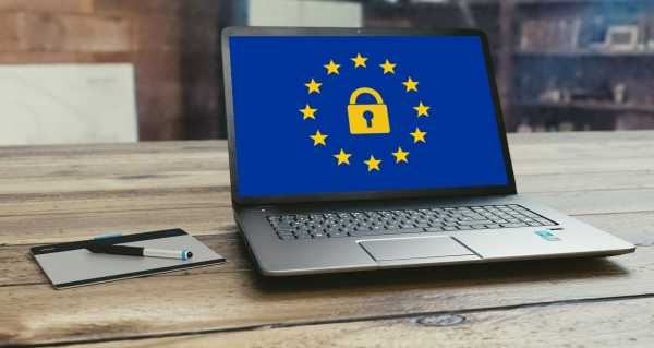Personalization, privacy and the European GDPR law