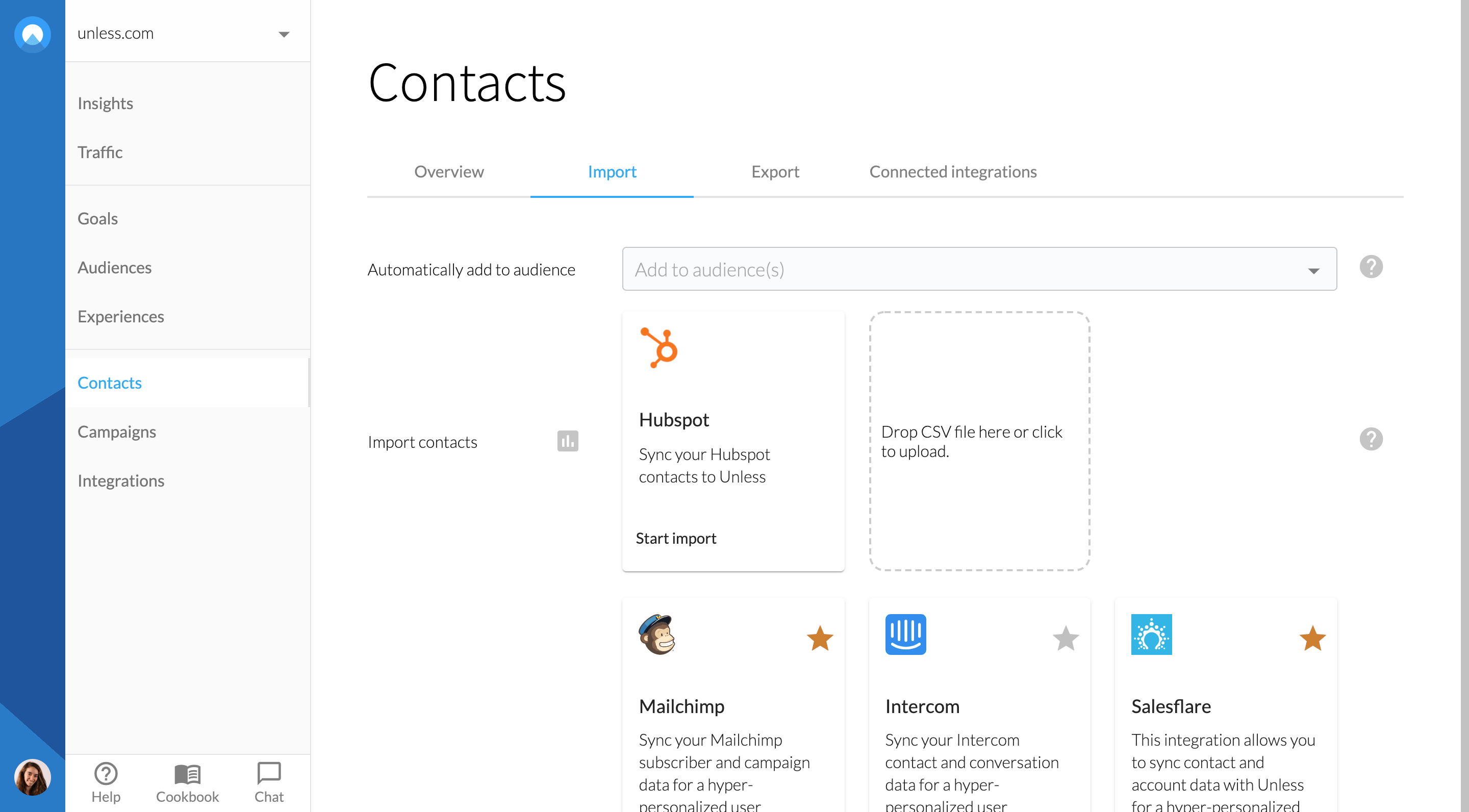 unless-contacts-import-integrations